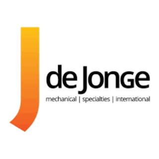 J de Jonge mechanical | specialties | international